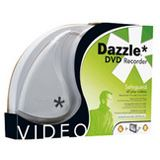 Pinnacle Systems DAZZLE DVD RECORDER DVC101 USB