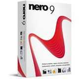 Nero 9.0 Brennsoftware Retail (PC)