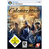 Sid Meiers Civilization 4: Colonization (PC)