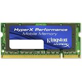 2GB Kingston HyperX DDR2-533 SO-DIMM CL3 Single