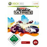 Burnout Paradise - The Ultimate Box (XBox360)