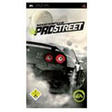 NEED FOR SPEED PROSTREET PLATI (PSP)