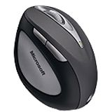 Microsoft Hardware 1x Natural Laser Mouse 6000