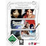 Adventure Collection 3 (2 Spiele) (PC)