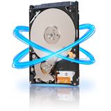 "250GB Seagate Momentus ST9250410AS 16MB 2.5"" (6.4cm) SATA 3Gb/s"