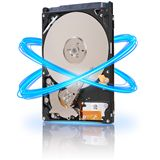 "250GB Seagate Momentus ST9250315AS 8MB 2.5"" (6.4cm) SATA 3Gb/s"