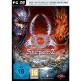Sacred 2 - Fallen Angel - Ice & Blood Add On (PC)