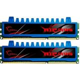 4GB G.Skill Ripjaws DDR3-1600 DIMM CL7 Dual Kit