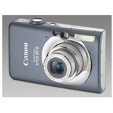 Canon Digital IXUS 95IS grau