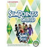 Die Sims 3 - Simpoints Card 1.000 (PC)