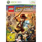Lego Indiana Jones 2 (XBox360)