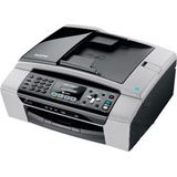 Brother MFC-295CN Multifunktion Tinten Drucker 6000x1200dpi LAN/USB2.0