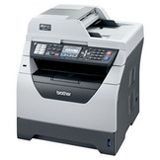 Brother MFC-8380DN Multifunktion Laser Drucker 1200x1200dpi LAN/USB2.0