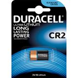 Duracell Photo-Batterie CR2 Ultra M3 Lithium 3.0 V 1er Pack