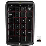 Logitech N305 Wireless Keypad für PC (920-001767)