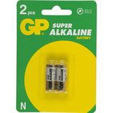 GP Batteries Batterie GP Alkaline N