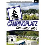 Campingplatz Simulator 2010 (PC)