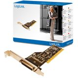 LogiLink PC0013 1 Port PCI retail