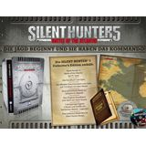 Silent Hunter 5Collector´s Edition (PC)