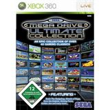 Mega Drive - Ultimate Collection (XBox360)