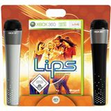 Lips Core - Bundle (XBox360)