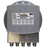 Atevio DiSEqC Switch 8/1 mit WSG