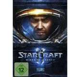 StarCraft II (PC/MAC)