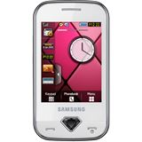 Samsung S7070 pearl white
