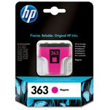 Hewlett Packard C8772EE Nr.363 magenta 3,5ml