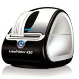 Dymo LabelWriter 450 Thermotransfer USB 2.0