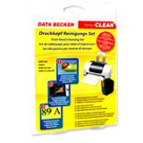Data Becker PRINTHEAD CLEANING KIT