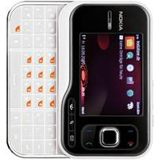 Nokia 6760 ceramic white vodafone