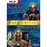 Medieval II - Total War Gold Edition (PC)