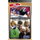 Mega Drive - Collection (PSP)