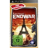 Tom Clancy's - Endwar Essentials (PSP)