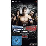 WWE SmackDown! vs. Raw 2010 Sony (PSP)