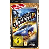 Juiced 2 - Hot Import Nights (PSP)