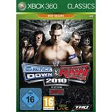 WWE SmackDown VS Raw 2010 (XBox360)