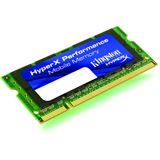 DDR3 2x2048MB SO-DIMM Kingston HyperX DDR3-1866 CL9 Kit