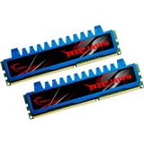 8GB G.Skill Ripjaws DDR3-1600 DIMM CL9 Quad Kit