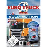 Euro Truck Simulator - Gold Edition (PC)