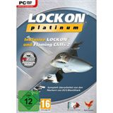 Lock On - Air Combat Simulation Platinum Edition (PC)