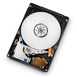 "250GB Hitachi Travelstar 5K500.B HTE545025B9A300 8MB 2.5"" (6.4cm) SATA 3Gb/s"
