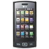 LG Electronics GM360 black