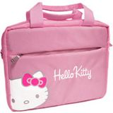 Port Tasche NB 11/13,3 Port Hello Kitty Bag / pink