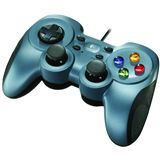 Logitech Gamepad Rumble F510 USB (PC)