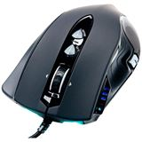 Revoltec FightMouse Elite USB schwarz (kabelgebunden)