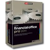 Lexware UPG financial office pro 2011