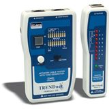 Trendnet NETWORK CABLE TESTER