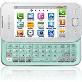 Samsung Wave 533 chick-white S5330